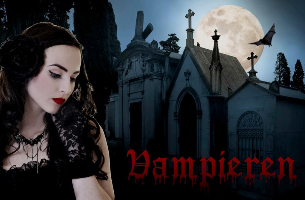 online dating vampiers